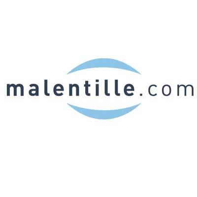 logo malentille